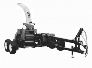 GEHL CB760 Forage Harvester Parts Manual