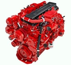 Cummins ISX15 CM2250 Engine Service Repair Manual