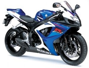 SUZUKI GSX-R750 MOTORCYCLE SERVICE REPAIR MANUAL 2008-2009 DOWNLOAD