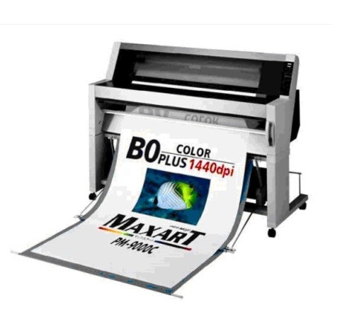 Epson Stylus Pro 9000 B0 Wide-Format Professional Inkjet Printer Service Repair Manual