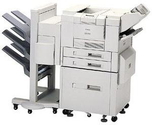 Canon LBP-3260 laser beam printer Service Manual + Parts Catalog + Circuit Diagram