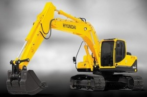 HYUNDAI R290LC-3 CRAWLER EXCAVATOR SERVICE REPAIR MANUAL
