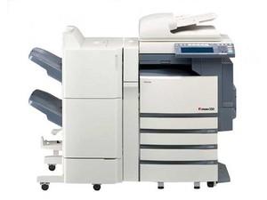 Toshiba e-STUDIO 350/450/352/452/353/453 MULTIFUNCTIONAL DIGITAL SYSTEMS Service Repair Manual