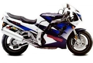 SUZUKI GSX-R1100W MOTORCYCLE SERVICE REPAIR MANUAL 1993-1998 DOWNLOAD