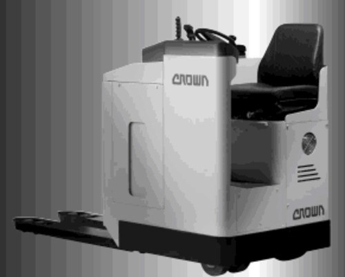 CROWN RT3030 Series Pallet Truck Parts Manual