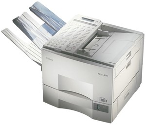 Canon FAX-L900 Parts Catalog