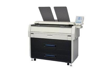 Kyocera TASKalfa 4820w Multi-Function Printer Service Repair Manual
