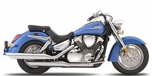 HONDA VTX1300R / VTX1300S MOTORCYCLE SERVICE REPAIR MANUAL 2003-2007 DOWNLOAD