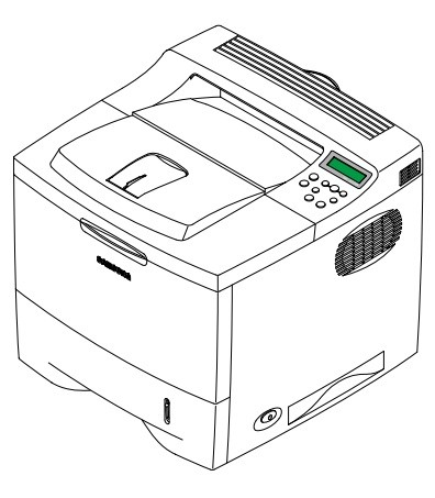 Samsung ML-2150, ML-2151N, ML-2152W Laser Printer Service Repair Manual