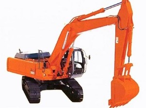 HITACHI ZAXIS330, ZAXIS350LC HYDRAULIC EXCAVATOR SERVICE REPAIR MANUAL