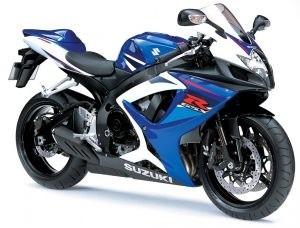 SUZUKI GSX-R750 MOTORCYCLE SERVICE REPAIR MANUAL 2006-2007 DOWNLOAD