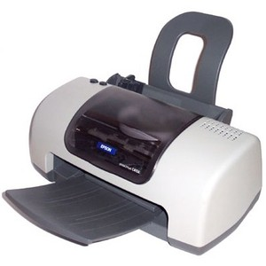 Epson Stylus C41/C42/C43/C44 series Color Inkjet Printer Service Repair Manual