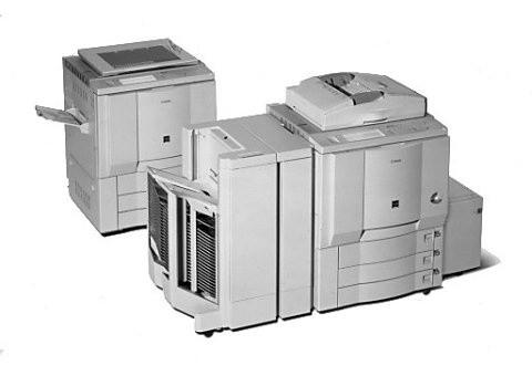 Canon CLC-1120 / CLC-1130 / CLC-1150 Color Laser Copier Service Manual & &Parts Catalog