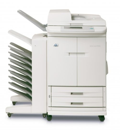 HP Color LaserJet 9500/9500mfp print engine Service Repair Manual
