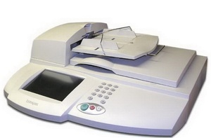 Lexmark X4500 Scanner Service Repair Manual