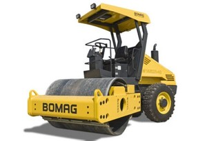 BOMAG Single Drum Roller BW 145 D-3 SERVICE REPAIR MANUAL