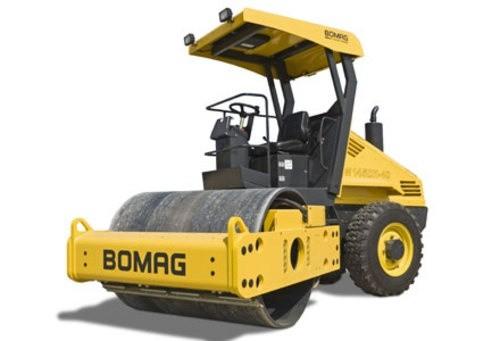 BOMAG Single Drum Roller BW 145 D-3 SERVICE REPAIR MANUAL