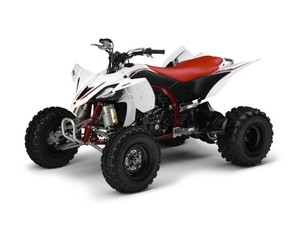 2009 YAMAHA YFZ450R, YFZ450RY ALL TERRAIN VEHICLE SERVICE REPAIR MANUAL