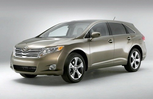 TOYOTA VENZA SERVICE REPAIR MANUAL 2009-2011 DOWNLOAD