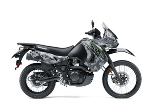 KAWASAKI KLR650 MOTORCYCLE SERVICE REPAIR MANUAL 2008-2012 DOWNLOAD