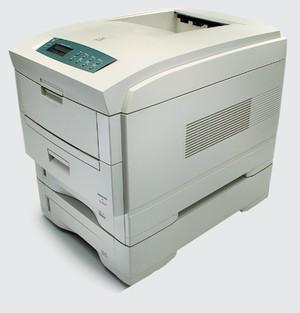 Xerox Phaser 1235 Color Printer Service Repair Manual