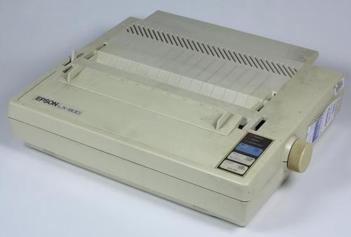 Epson LX-800 Printer Service Repair Manual