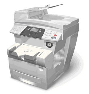 Xerox WorkCentre C2424 Copier-Printer Service Repair Manual