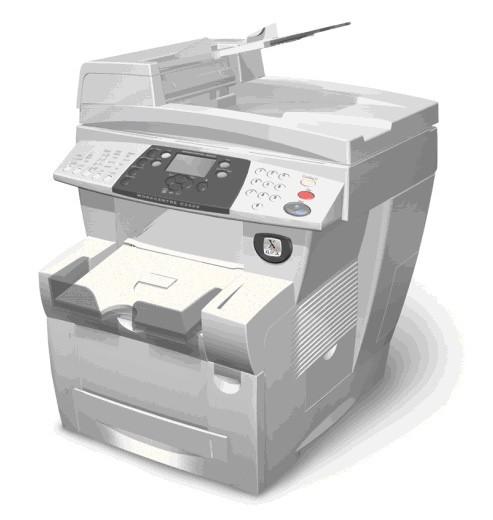 Xerox WorkCentre C2424 Copier-Printer Service Repair Manual