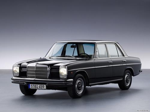 mercedes benz w114 w115 service repair manual 1968 1 rh sellfy com Mercedes-Benz W125 Mercedes-Benz W116