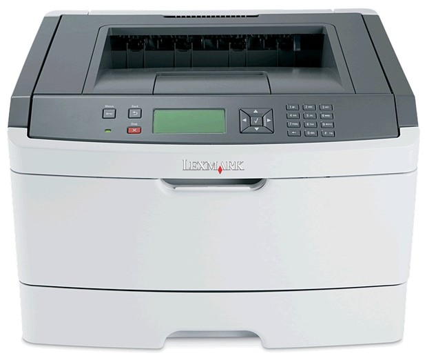 Lexmark E360d, E360dn Laser Printer Service Repair Manual