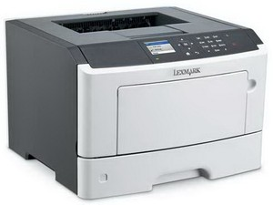 Lexmark MS510 & MS610 Series Service Repair Manual