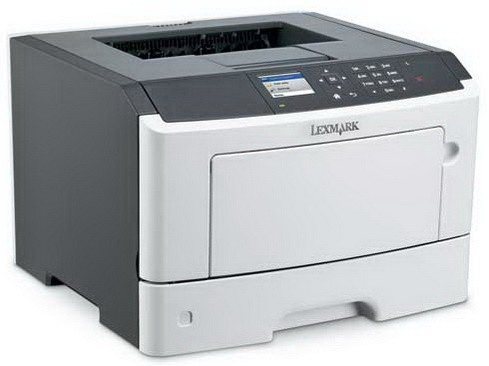 Lexmark m3150 | ms510, ms517dn, ms610, ms617dn and m1145 | service.