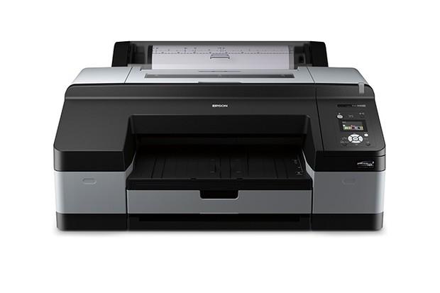 Epson Stylus Pro 4900/4910 Large Format Color Inkjet Printer Service Repair Manual