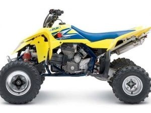 SUZUKI LT-R450 ATV SERVICE REPAIR MANUAL 2004-2009 DOWNLOAD