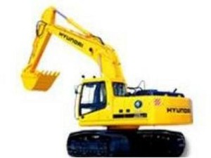 HYUNDAI R370LC-7 CRAWLER EXCAVATOR SERVICE REPAIR MANUAL