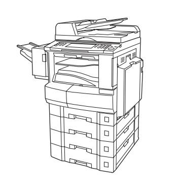 Panasonic DP-2310/DP-3010/DP-2330/DP-3030 Digital Imaging Systems Service Repair Manual