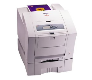 Xerox Phaser 840 Color Printers Advanced Features and Troubleshooting Manual