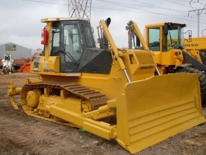 KOMATSU D65EX-12, D65PX-12 (EU SPEC.) BULLDOZER SERVICE REPAIR MANUAL+OPERATION & MAINTENANCE MANUAL