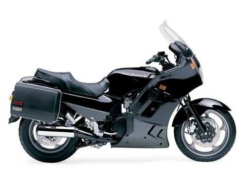 KAWASAKI GTR1000 CONCOURS MOTORCYCLE SERVICE REPAIR MANUAL 1989-2000 DOWNLOAD