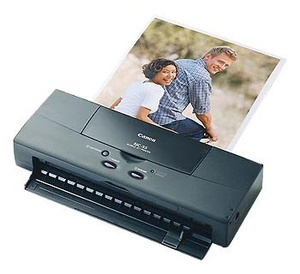 Canon BJC-50 / BJC-55 Inkjet Printer Service Repair Manual