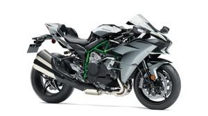 2015 KAWASAKI Ninja H2 MOTORCYCLE SERVICE REPAIR MANUAL