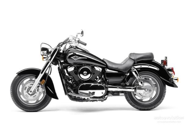 KAWASAKI VULCAN 1600 CLASSIC, VN1600 CLASSIC MOTORCYCLE SERVICE MANUAL 2003 2004 DOWNLOAD