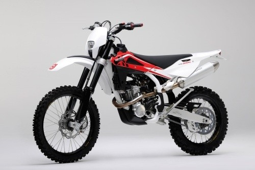 2011 HUSQVARNA TE125, SMS4 MOTORCYCLE SERVICE REPAIR MANUAL
