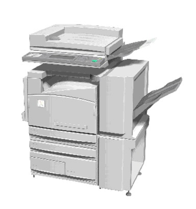 XEROX Printer DocuColor 1632 Drivers Download Free