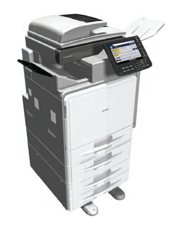 RICOH Aficio MP C300, Aficio MP C300SR, Aficio MP C400, Aficio MP C400SR Service Repair Manual