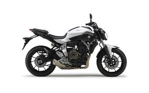 2014 YAMAHA MT-07, MT-07A MOTORCYCLE SERVICE REPAIR MANUAL