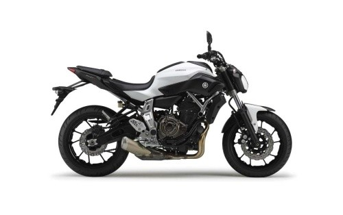 2014 YAMAHA MT-07, MT-07A MOTORCYCLE SERVICE REPAIR MANUAL