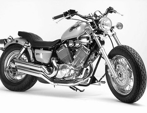 YAMAHA XV535, XV700, XV750, XV920, XV1000, XV1100 VIRAGOS SERVICE REPAIR MANUAL 1981-1994 DOWNLOAD