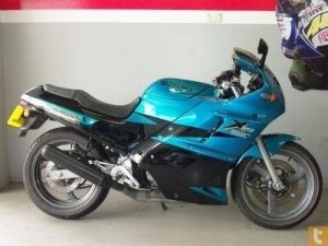SUZUKI GSX250F SERVICE REPAIR MANUAL 1992-1994 DOWNLOAD