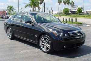 INFINITI M35 / M45 SERVICE REPAIR MANUAL 2006-2010 DOWNLOAD